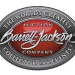 Les encans Barrett-Jackson maintenant diffusés sur Discovery Channel