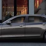 En 2016, Cadillac passe la plupart de ses modèles en deux lettres et un chiffre