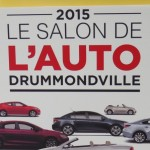 Revenons sur le premier Salon de l'Auto de Drummondville