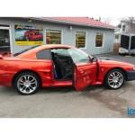 1995 Mustang V6, notre trouvaille de la semaine du 8 juin