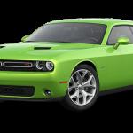 Dodge Challenger Hellcat: le fabricant Fiat Chrysler ne fournit pas à la demande