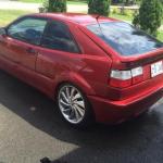 1991 Volkswagen Corrado, notre trouvaille de la semaine du 19 octobre 2015
