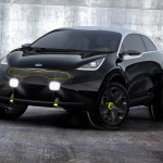 Kia Niro, de concept à rival pour la Nissan Juke