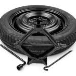 Les fabricants automobile sacrifieraient le pneu de secours par soucis d'économie de carburant