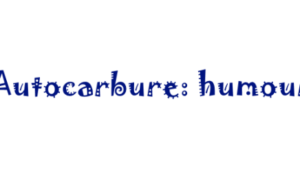 Humour AutoCarbure.com