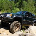 1994 Jeep Grand Cherokee, notre trouvaille de la semaine du 21 mars 2016