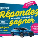 Gagner une 2017 Hyundai Elantra, concours trouvé de la semaine du 23 mai 2016