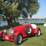 1927 Bugatti Veyron, notre trouvaille de la semaine du 13 juin 2016