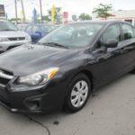 2012 Subaru Impreza, trouvaille de la semaine du 11 juillet 2016