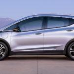 La Chevrolet Bolt aura une meilleure autonomie que la Tesla Model 3