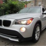 2012 BMW X1 28i notre trouvaille de la semaine du 24 octobre 2016