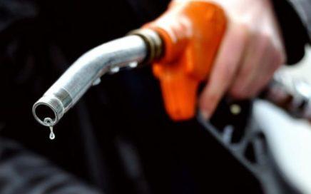 Plein de carburant