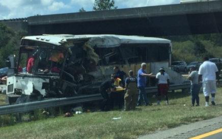 Personnes décédées sur les routes des États-Unis