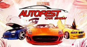 Le festival De l'Autofest Carshow