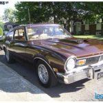 1977 Ford Maverick notre trouvaille de la semaine du 27 mars 2017
