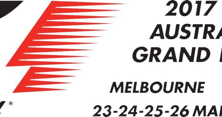 Grand Prix d'Australie au circuit Albert Park
