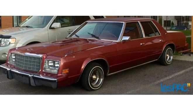 1979 Chrysler Newport