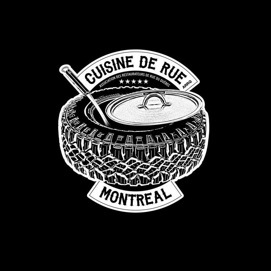 Cuisine de rue aux Premiers Vendredis du mois de mai à octobre
