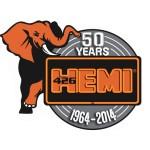 50e anniversaire du HEMI 426