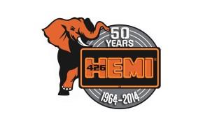 50e anniversaire du moteur HEMI