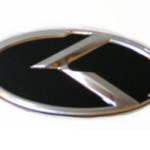 Nouveau logo chez Kia?