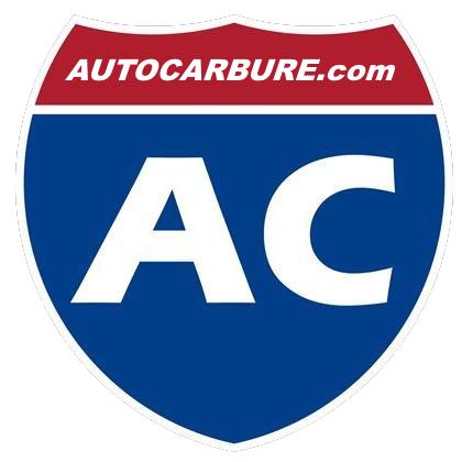 Logo d'AutoCarbure.com