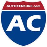 Logo de AutoCensure.com - le mom avant AutoCarbure.com