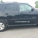 Essai 2014 Chevrolet Tahoe LS 2RM