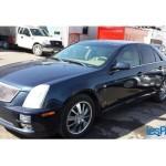 Cadillac STS 2006: trouvaille de la semaine du 22 septembre 2014