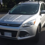Essai 2013 Ford Escape SE