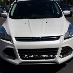 Essai 2014 Ford Escape SE