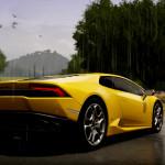 Microsoft lance son jeu Forza Horizon 2 ce samedi 27 septembre à Montréal