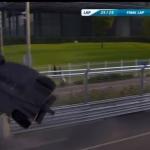 Formule E épreuve de Pékin: Nicolas Prost a-t-il envoyé Nick Heidfeld dans le décor?