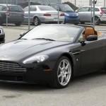 2008 Aston Martin Vantage V8 trouvaille de la semaine du 6 octobre 2014