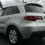 Acura RDX 2012, trouvaille de la semaine du 20 octobre 2014