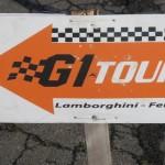 AutoCarbure.com chez G1Tour pour un tour en Lamborghini