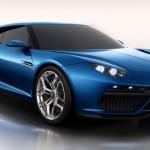 Lamborghini Asterion une voiture concept hybride de 910hp