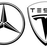 Daimler restructure sa coopération avec Tesla