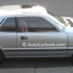Fidèles et passionnés: Eric de Drummondville et sa Honda Prelude 1981