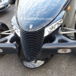 Rencontres inattendues: un agréable Plymouth Prowler