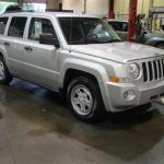 Jeep Patriot 2008, trouvaille de la semaine du 24 novembre 2014