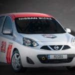 La Coupe Nissan Micra: nouvelle série au Québec dès 2015