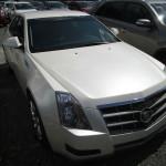 Un beau Cadillac CTS 2009, trouvaille de la semaine du 8 décembre 2014
