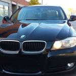 Une BMW série 323 2009, notre  trouvaille de la semaine du 12 janvier 2015