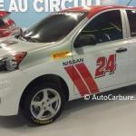 Nissan Micra, une publicité tournée à Montréal