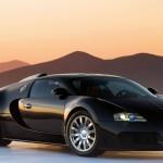Bugatti a vendu le 450e et dernier exemplaire de sa Veyron