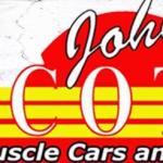 Un secret bien gardé à Montréal.  Les voitures classiques en vente chez John Scotti