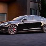 Les collisions sur les Tesla ont diminumé de 40% avec la fonction d'autopilotage installée
