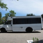 Mini Bus GMC Savana 2009, notre trouvaille de la semaine du 23 mars 2015