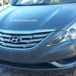 Essai 2013 Hyundai Sonata GL